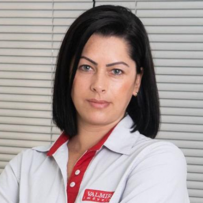 Graciane Moreira
